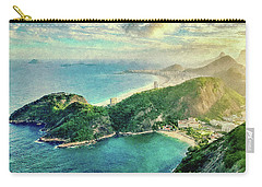 Guanabara Bay Carry-all Pouch