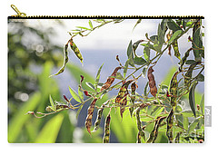 Gungo Peas Carry-all Pouch