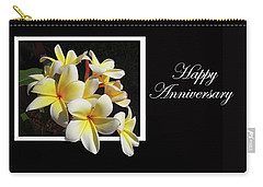 Happy Anniversary Carry-all Pouch
