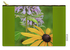 Carry-all Pouch featuring the photograph Harmony In Nature by Dale Kincaid