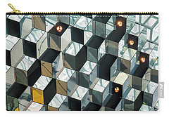 Harpa - Reykjavik Iceland Carry-all Pouch