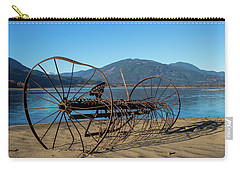 Harrison Lake Near Agassiz Carry-all Pouch