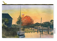 Harthaven Harbor, Mv Carry-all Pouch