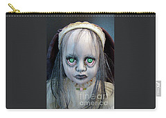 Haunting Helen Carry-all Pouch