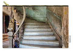 Havana Stairs Carry-all Pouch