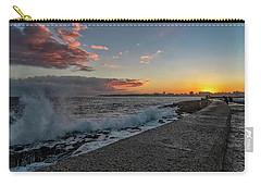 Havana Sunrise Carry-all Pouch