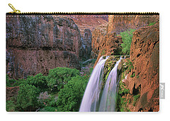 Southwestern United States Carry-All Pouches