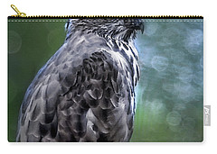 Hawk Eagle  Carry-all Pouch