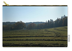 Haymaking Carry-all Pouch