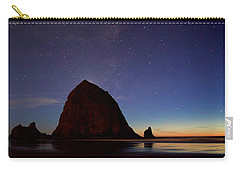 Haystack Night Sky Carry-all Pouch