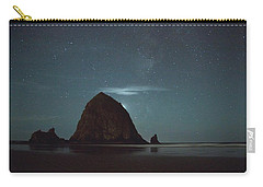 Haystack Under The Stars Carry-all Pouch