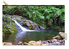 Healing Pool - Maui Hawaii Carry-all Pouch