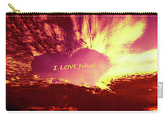 Heart 5 Carry-all Pouch