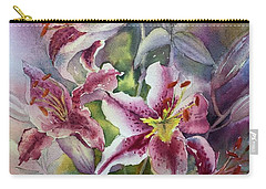 Heaven Scent Carry-all Pouch