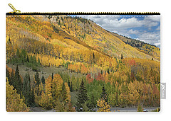 Heavenly Colorado Carry-all Pouch