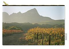 Helderburg Vineyard Carry-all Pouch