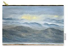 High Desert Morning Carry-all Pouch