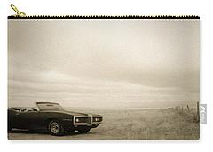 High Plains Drifter Carry-all Pouch