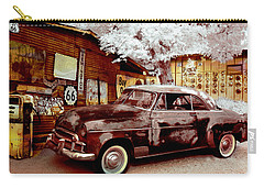 Highsmith Old Car Carry-all Pouch