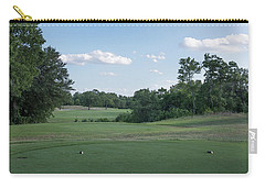 Hole #10 Carry-all Pouch