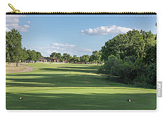 Hole #11 Carry-all Pouch
