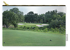 Hole #12 Carry-all Pouch
