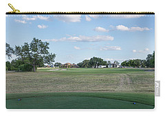 Hole #14 Carry-all Pouch