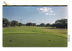 Hole #15 Carry-all Pouch