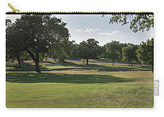 Hole #16 Carry-all Pouch