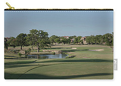 Hole #17 Carry-all Pouch