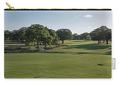 Hole #18 Carry-all Pouch