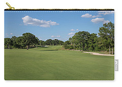 Hole #2 Carry-all Pouch