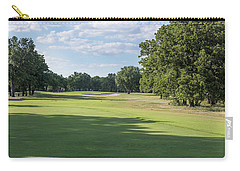 Hole #3 Carry-all Pouch