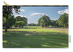 Hole #4 Carry-all Pouch