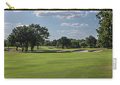 Hole #5 Carry-all Pouch