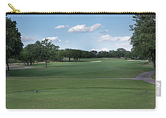 Hole #6 Carry-all Pouch