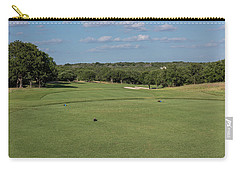 Hole #7 Carry-all Pouch