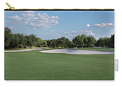 Hole #8 Carry-all Pouch