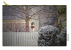 Holiday Lantern Carry-all Pouch