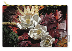 Holiday Shells Carry-all Pouch