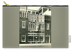 Horn And Hardart, S 18th St., Philadelphia Carry-all Pouch