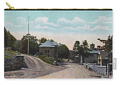 Howard Blvd. Mount Arlington Carry-all Pouch