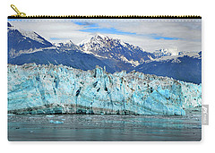 Hubbard Glacier Alaska Carry-all Pouch