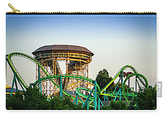 Hydra At Dorney Park Carry-all Pouch