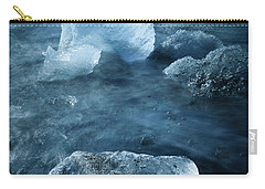 Ice Shells Carry-all Pouch