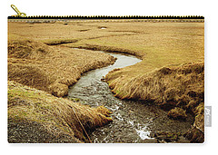 Iceland Creek Carry-all Pouch