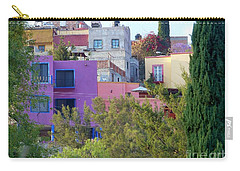 Carry-all Pouch featuring the photograph Imagine This by Rosanne Licciardi