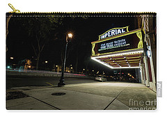 Imperial Theatre Augusta Ga Carry-all Pouch