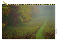 Into The Fog Carry-all Pouch