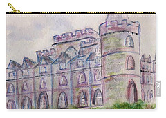 Inverary Castle Carry-all Pouch